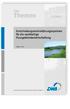 DWA-Themen T 2/2011, August 2011. Entscheidungsunterstützungssysteme für die nachhaltige Flussgebietsbewirtschaftung