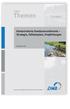 DWA-Themen T 3/2011, Dezember 2011. Kontaminierte Gewässersedimente - Strategie, Fallbeispiele, Empfehlungen