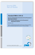 Standard DWA-A 199-1E, November 2011. Service and operating instructions for the personnel of wastewater systems. Part 1: Service instructions for the personnel of wastewater systems