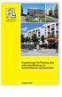Empfehlungen für Planung, Bau und Instandhaltung von Verkehrsflächen auf Bauwerken
