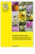 Fachbericht Bienenweide