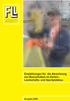 Empfehlungen für die Abrechnung von Bauvorhaben im Garten-, Landschafts- und Sportplatzbau. Ausgabe 2006