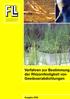 Verfahren zur Bestimmung der Rhizomfestigkeit von Gewässerabdichtungen. Ausgabe 2008
