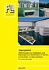 Tagungsband. Abdichtungen von Gewässern und Nutzungen von Dachflächen im Garten-, Landschafts- und Sportplatzbau
