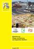Hinweise zur Pflege und Wartung von begrünten Dächern. Ausgabe 2002