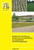 Richtlinie für die Planung, Ausführung und Unterhaltung von begrünbaren Flächenbefestigungen