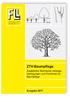 ZTV-Baumpflege. Zusätzliche Technische Vertragsbedingungen und Richtlinien für Baumpflege