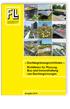 Dachbegrünungsrichtlinien. Richtlinien für Planung, Bau und Instandhaltung von Dachbegrünungen. Ausgabe 2018