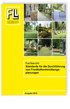 Fachbericht Standards für die Durchführung von Friedhofsentwicklungsplanungen. Ausgabe 2018