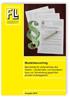 Musterbauvertrag - Bauvertrag für Unternehmen des Garten-, Landschafts- und Sportplatzbaus zur Verwendung gegenüber privaten Auftraggebern. Ausgabe 2018