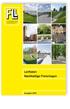 Leitfaden Nachhaltige Freianlagen. Ausgabe 2018