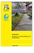 Fachbericht Erhaltung von Verkehrsflächen mit Baumbestand. Ausgabe 2019