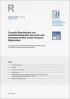 ift-Richtlinie HO-11/2: Visuelle Beurteilung von Innentürelementen aus Holz und Holzwerkstoffen sowie anderen Materialien