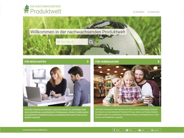 Startseite_Nachwachsende_Produktwelt